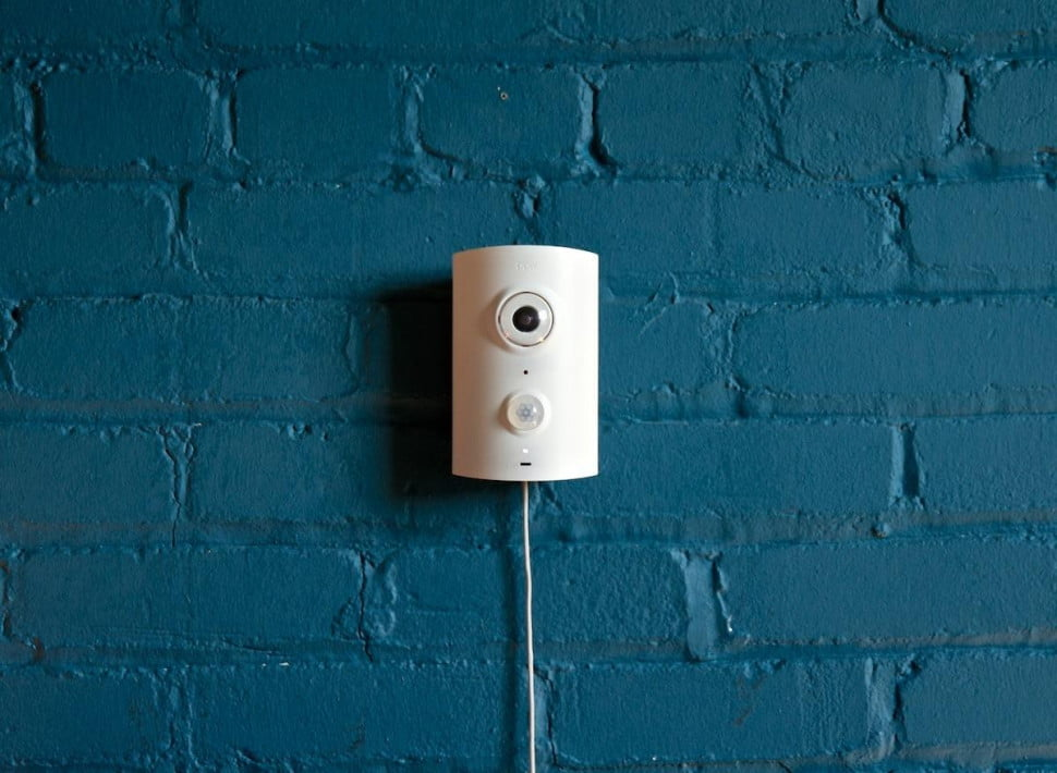 Piper smart home security