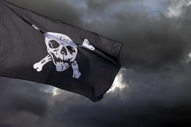 isohunt archive team pirate flag