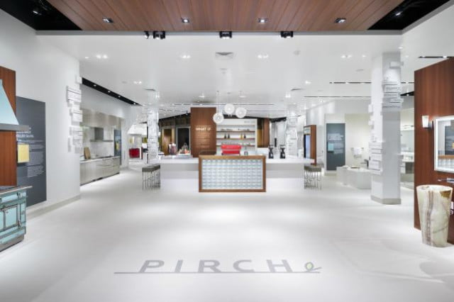 pirch lets you test appliances before buy showroom