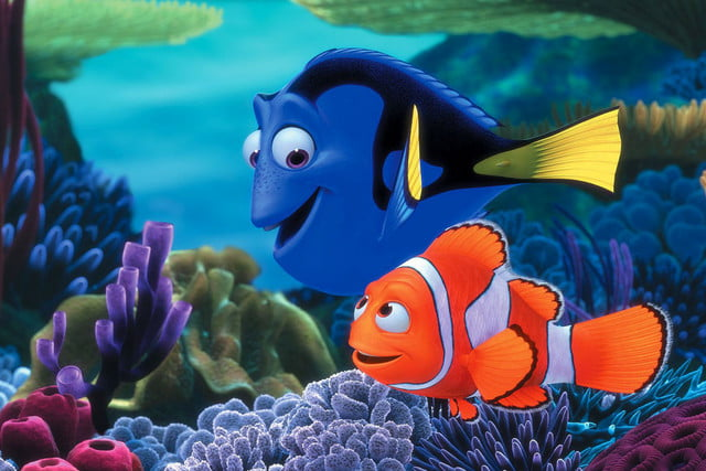 finding dory highest grossing animated film ever in us pixar presto