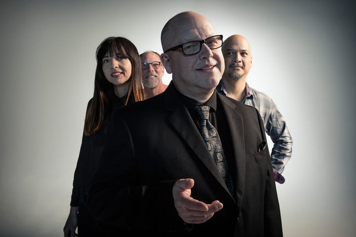 the pixies joey santiago head carrier exclusive interview with  guitarist