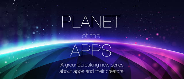 apple planet apps reveal of the