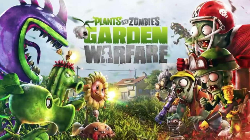 Plants Vs Zombies Garden Warfare guide header