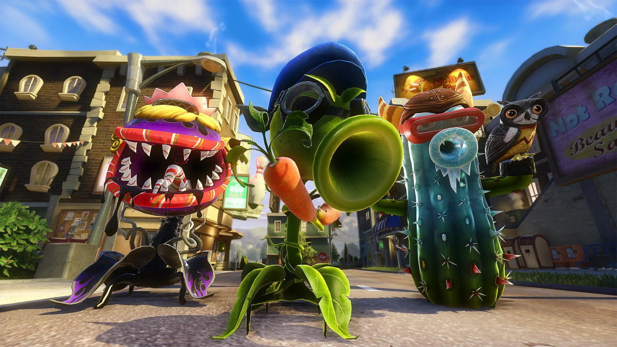 need speed mirrors edge plants vs zombies free playstation right now garden warfare