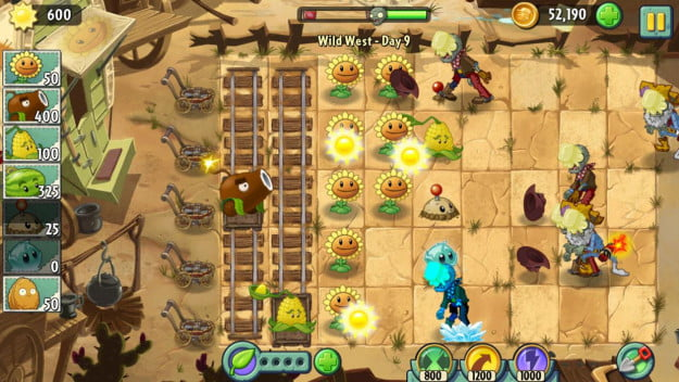 plants_vs_zombies_2_cheats_plant_catapults