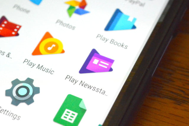 accelerated mobile pages play newsstand