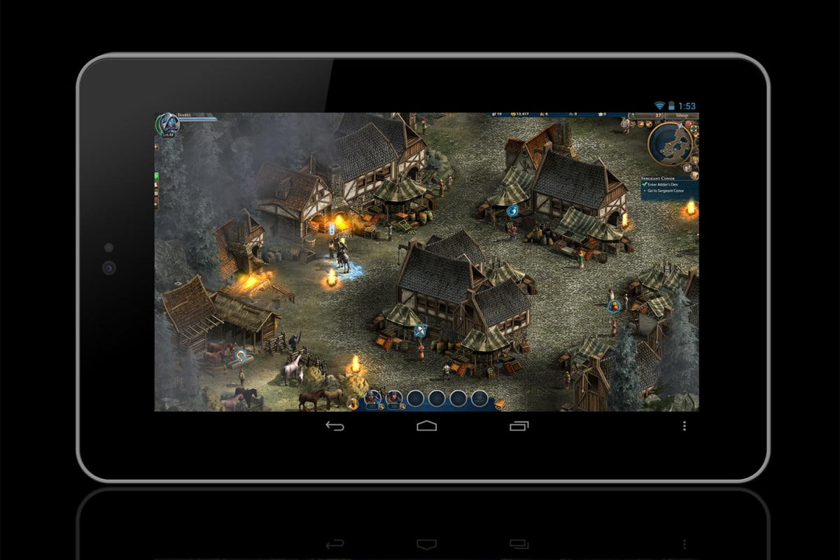 hands android app plays starcraft fallout play windows games on
