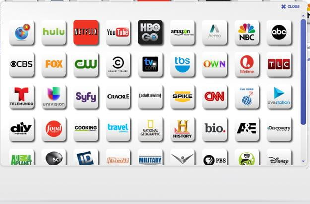 how to set up netflix on a westinghouse smart tv