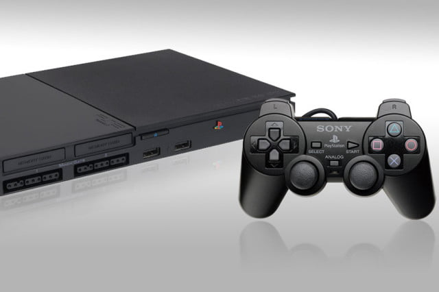 list ps2 compatibility: