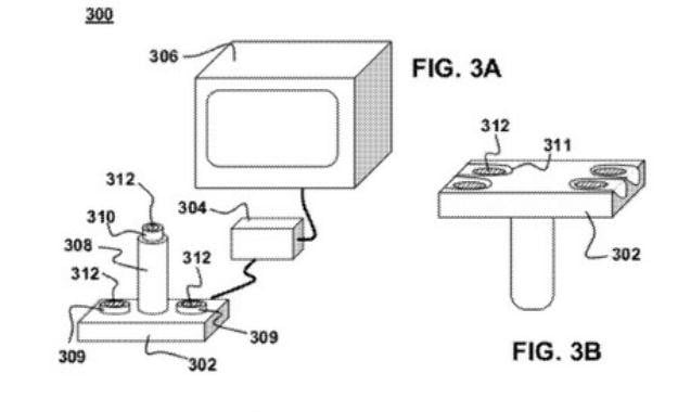 sony playstation 4 patent