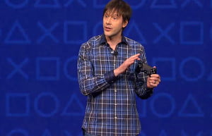 PS4 Specs: Press Conference 3