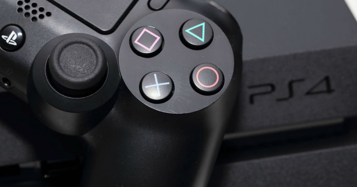 Want to message your PlayStation friends? Sony has an app for you
