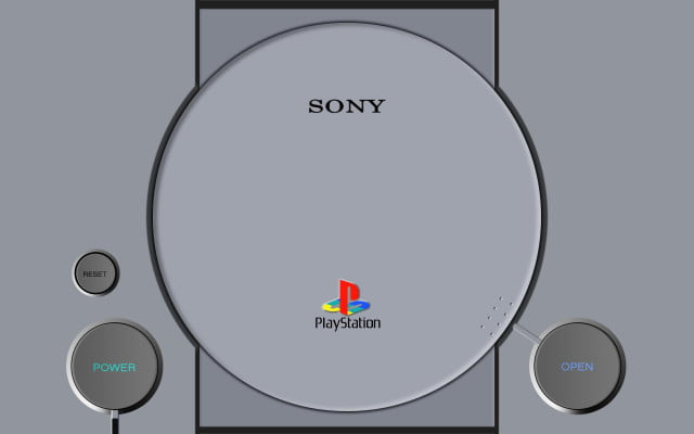 playstation closed platform