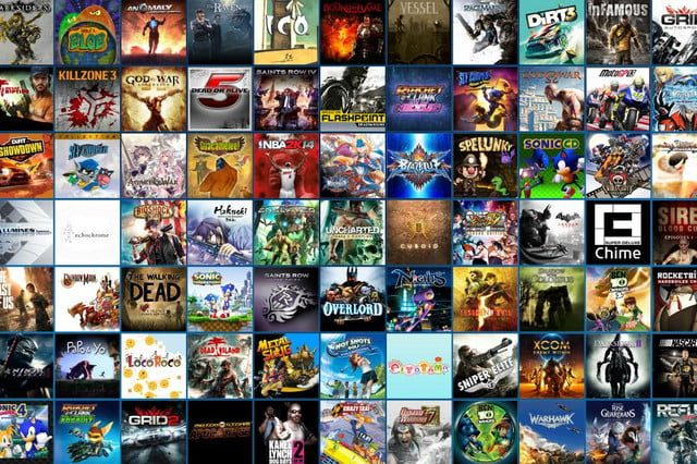 samsung smart tvs playstation now games