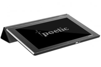 Poetic Slimline Case