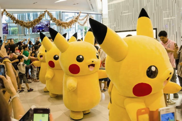 cops foil possible gun attack at pokemon world championship after facebook threat