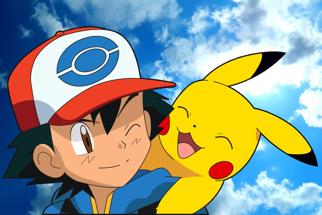 pokemon the first movie can be streamed for free in  th anniversary celebration