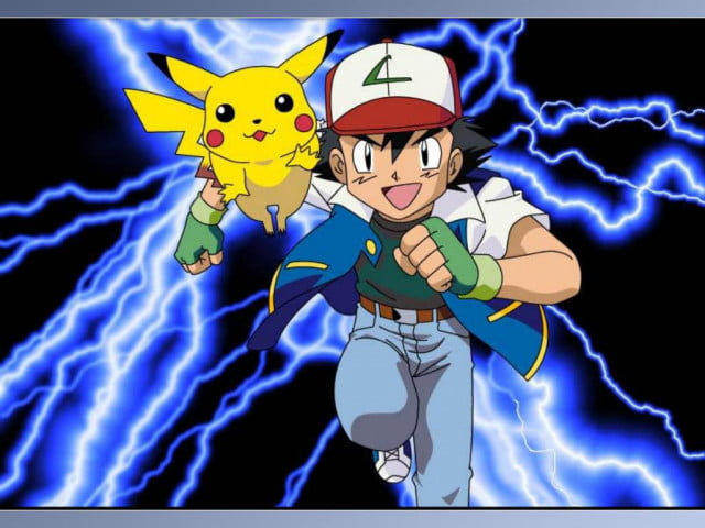 pokemon company sues fan over party ash and pikachu