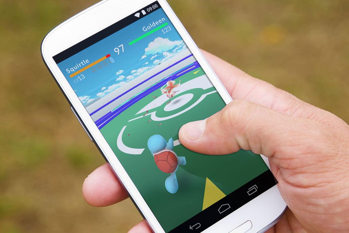 pokemon go lawsuit