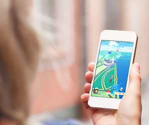 Dear idiots: Stop ruining 'Pokémon Go' with all your nonsense