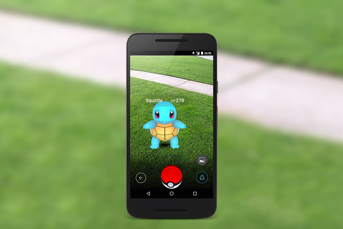 pokemon go monetization pokemongo