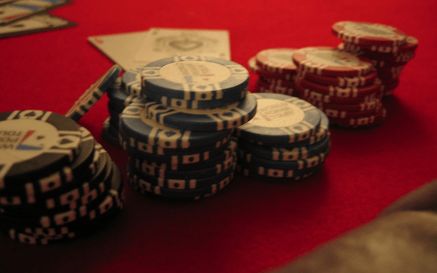 pokernight by chrischappelear via Flickr