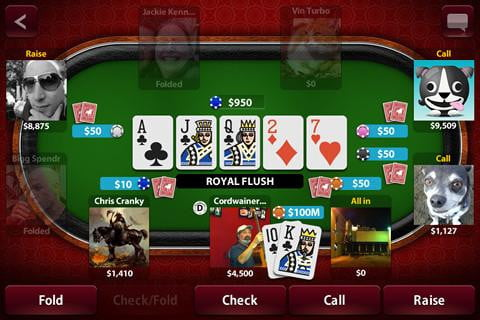 Poker-by-Zynga-screenshot