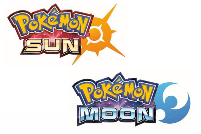 pokemon sun and moon trademarks