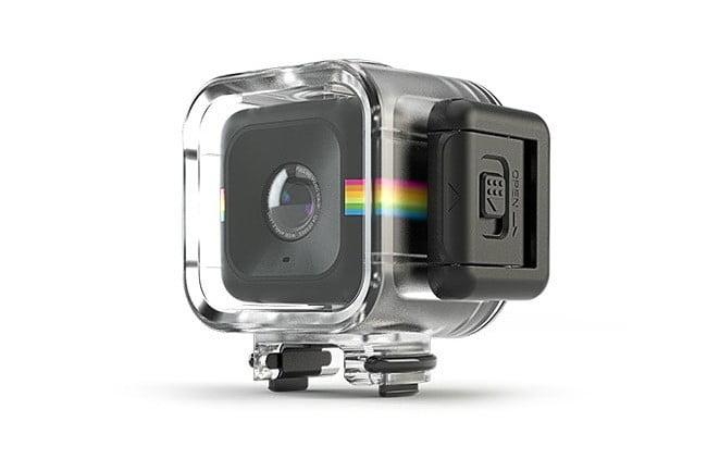 GoPro's lawsuit claims Polaroid infringed on its patents, c