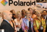 Polaroid Booth at CES 2010