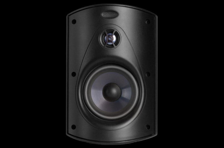 outdoor speakers  how to make your neighbors hate you all summer long polk audio atrium