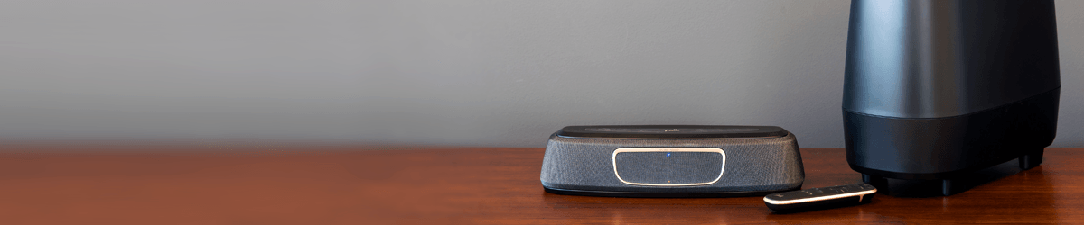Polk's Magnifi Mini defies its size with explosive sound fit for your big screen