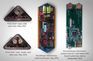 PonoPlayer insides