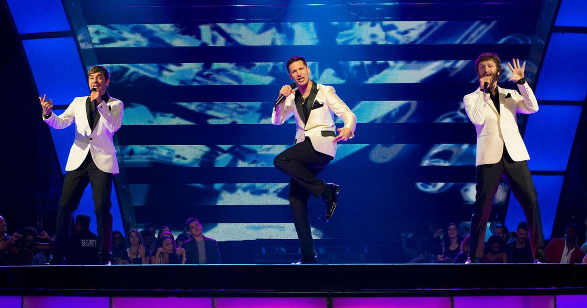 Popstar: Never Stop Never Stopping Review | Digital Trends