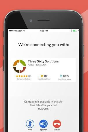 porchs new app helps you find a plumber or electrician in under minute porch pro dial