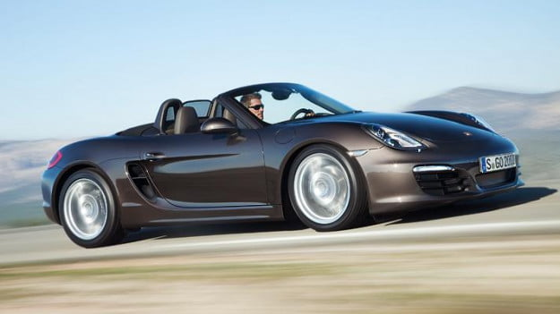 Porsche pondering more model lines on top of Macan SUV and 918 Spyder