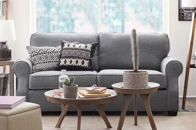 pottery barn augmented reality app couch