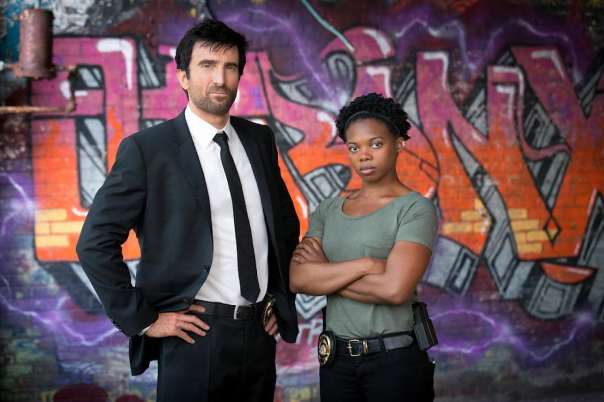 watch first trailer psns powers tv series playstation