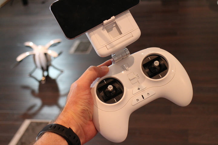 powervision poweregg drone news