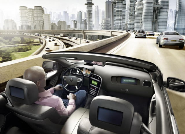 young people more interested in driverless cars pr  automated driving en