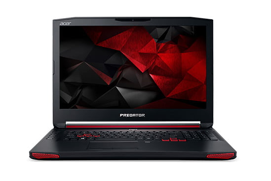 acer predator  review