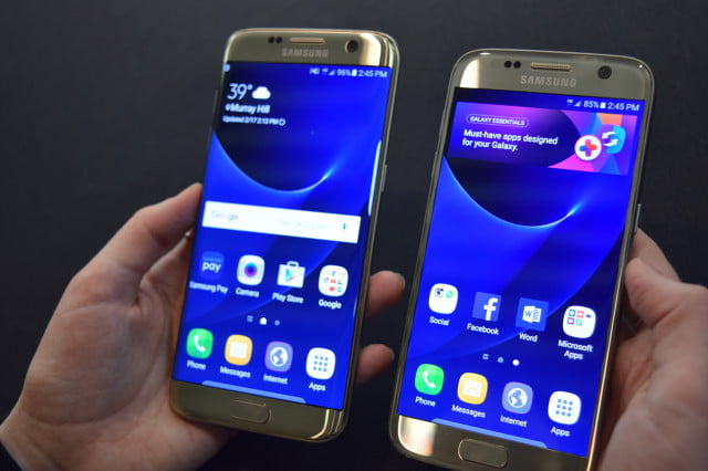how to order galaxy s  or edge preorder samsung