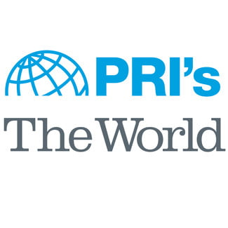 PRI The World podcast