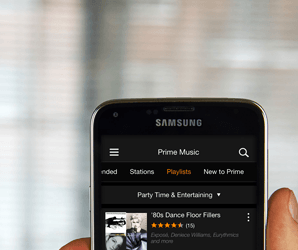 Amazon's music streaming service may be a lot cheaper than Spotify