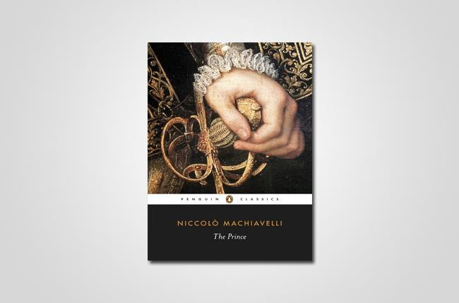today machiavelli prince still relevant after these years