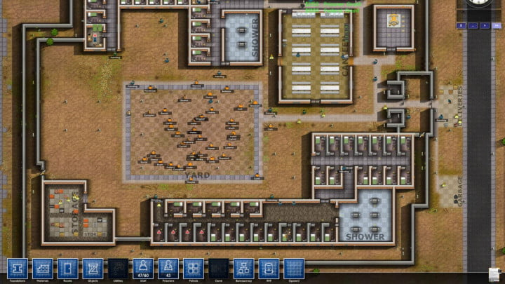 celebrate independents day awesome indie games prison architect edit