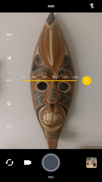 htc  tips and tricks pro mode