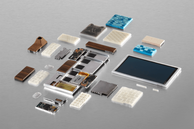 project ara coming together as google releases first resources for developers