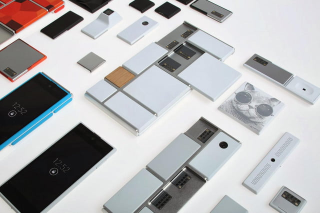 project ara developer boards available components