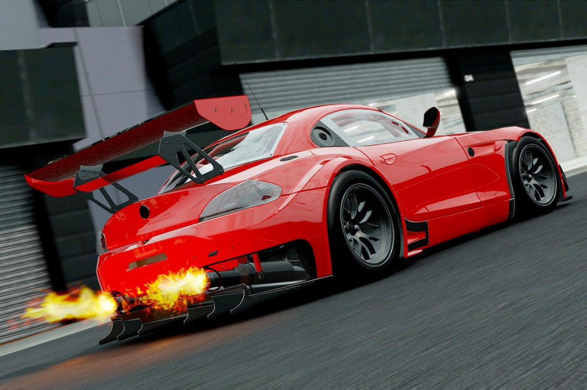project cars delayed march